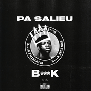 "Pa Salieu Shares Empowering Visuals For New Single ""B***K"""