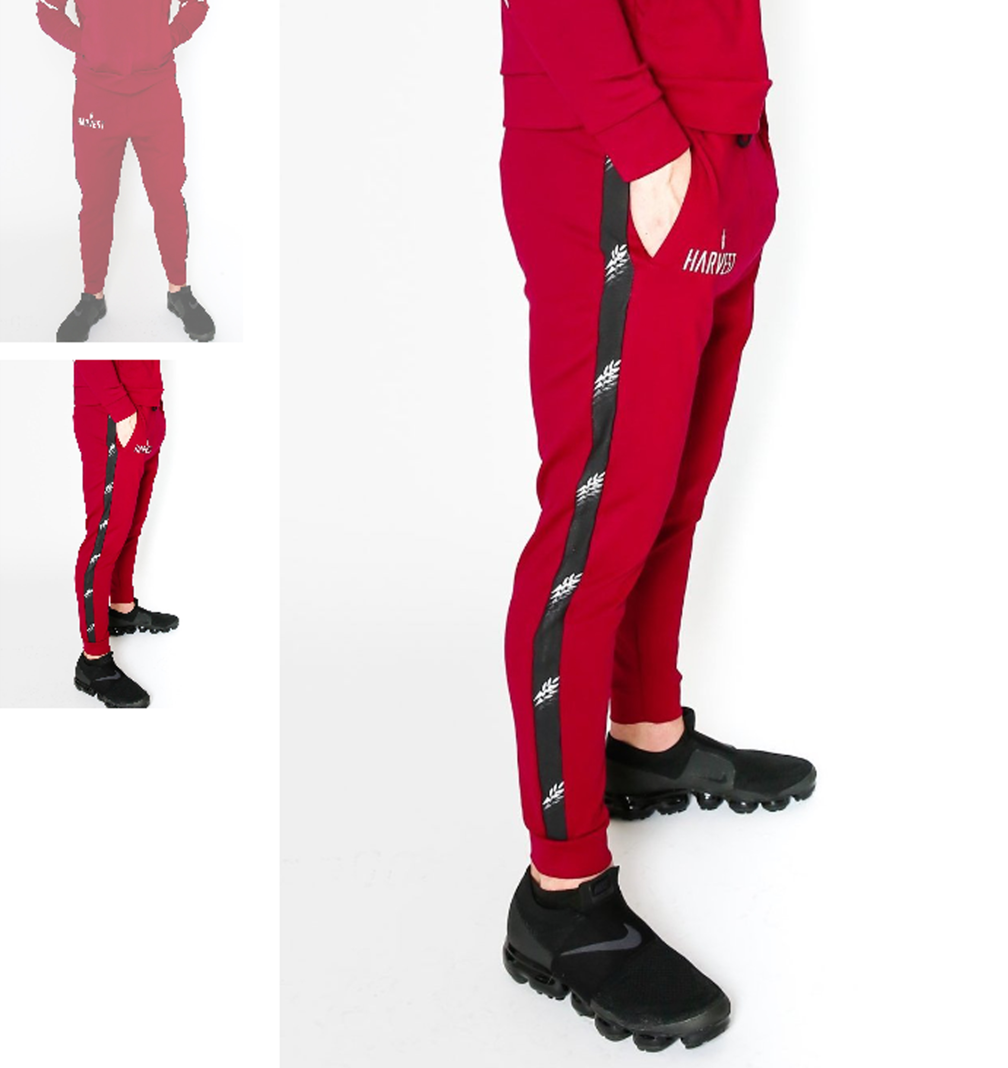 Bottin Trackies Design