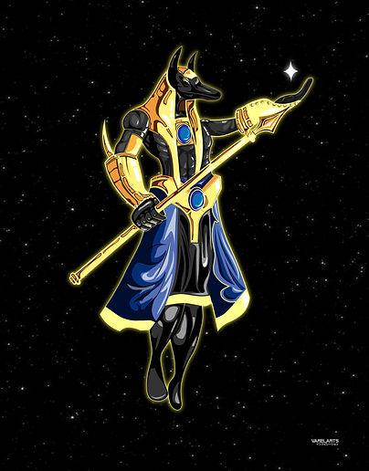 Gold Anubis.JPG