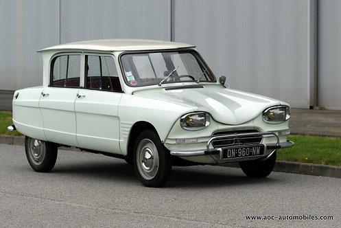 Citroën Ami 6 - 1967