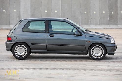 Renault CLIO 16 S - 1991