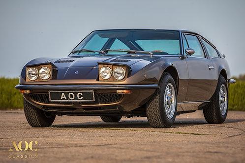 Maserati INDY 4900 - 1973