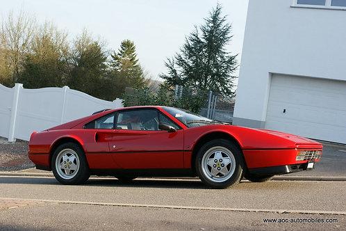 Ferrari 328 GTB ABS - 1989
