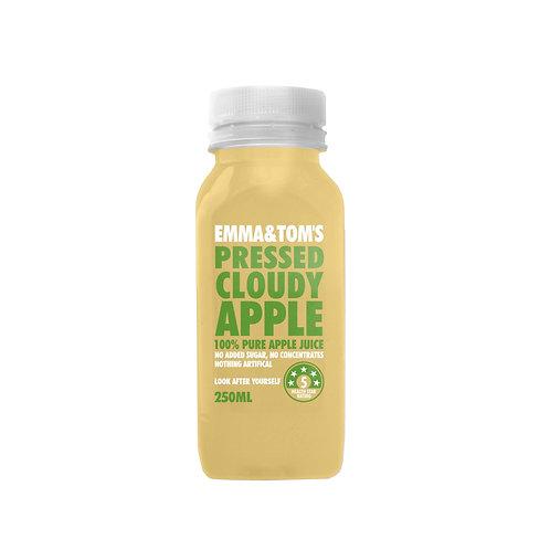 Emma and Tom Apple juice 250ml