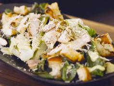 Salad platter (3/4 pers). $39.90