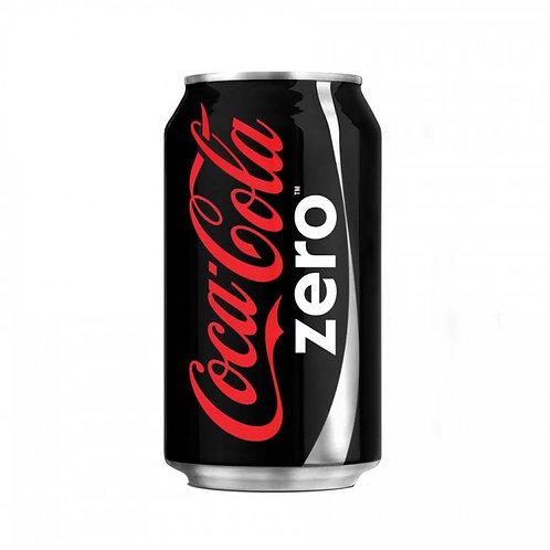 Coca Cola Zero 375ml