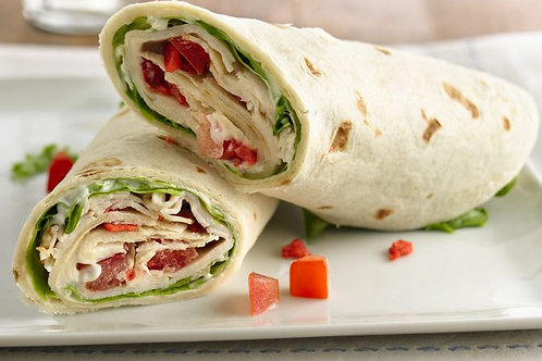 Wrap per piece