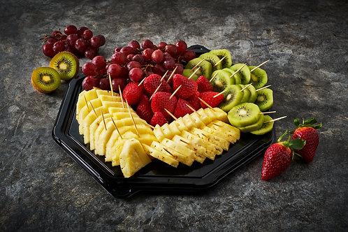 Sliced fruit platter (Small, medium or large)