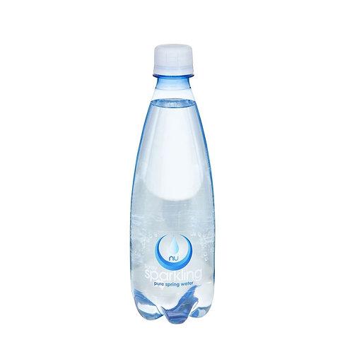 NU Still Sparklin water 500ml