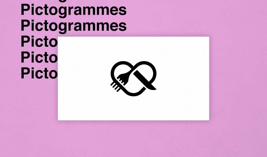exemple de logo pictogramme