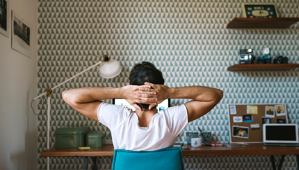Lavorare da casa: 10 consigli per ottenere la massima produttività