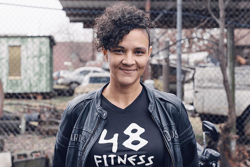Wix pro user, designer and entrepreneur SarahGeorge Durham
