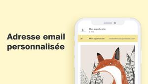 Comment avoir une adresse e-mail personnalisée pour votre entreprise