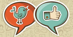 Comment Intégrer les Réseaux Sociaux sur votre Site