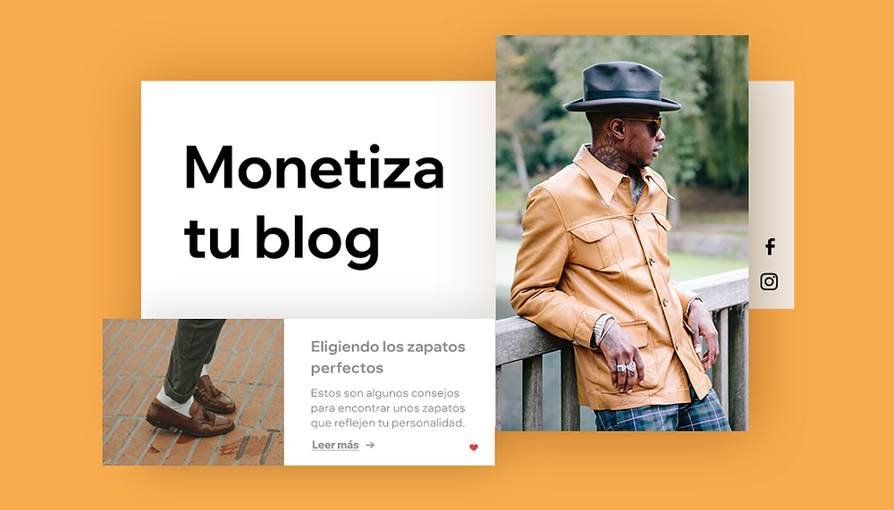 Formas de monetizar un blog
