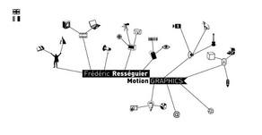 Navigation: 11 sites Wix aux menus créatifs