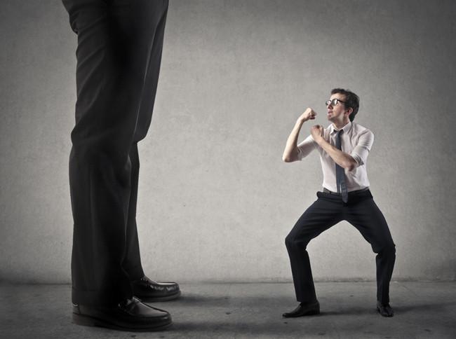 Cómo trabajar bien en un ambiente hostil