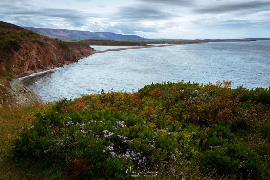foto de paisaje de Nueva Escocia