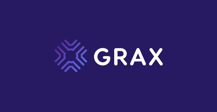 GRAX tech logo