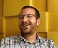Derek Kedziora, UX Writer at Wix
