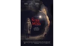 Pelis de Miedo: La Niña de la Mina