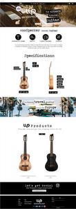 Woodpecker Guitar