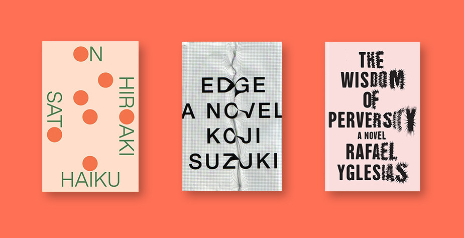 Book cover ideas: typography