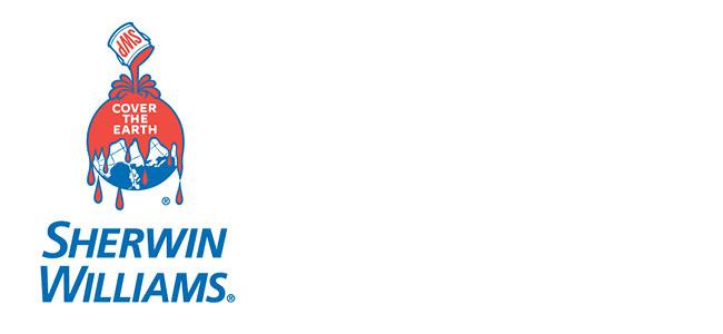 Логотип Sherwin Williams
