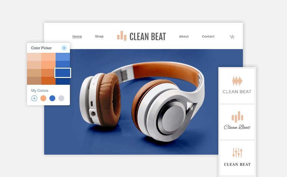 e-ticaret sitesi kurma: Kulaklık e-ticaret sitesi