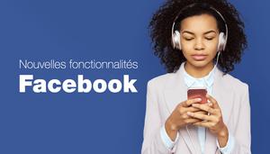6 mises à jour Facebook importantes pour votre entreprise