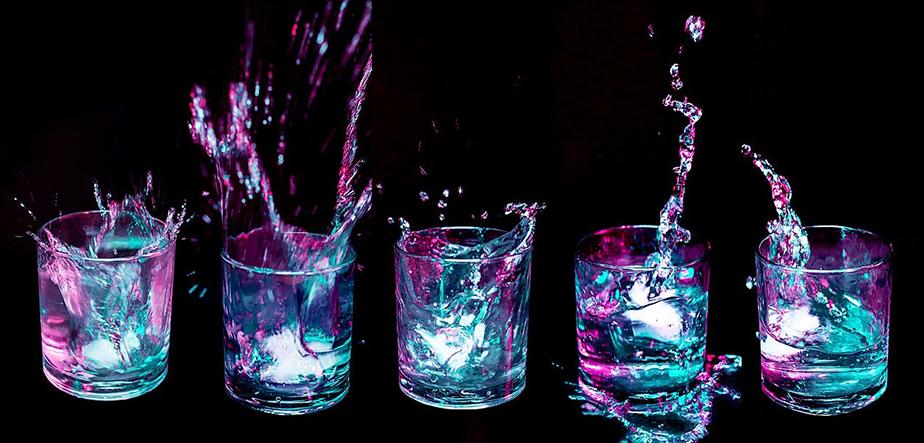 Foto de vasos de Brigitte Stanford