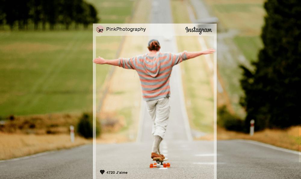 Instagram : 7 astuces incontournables pour photographes