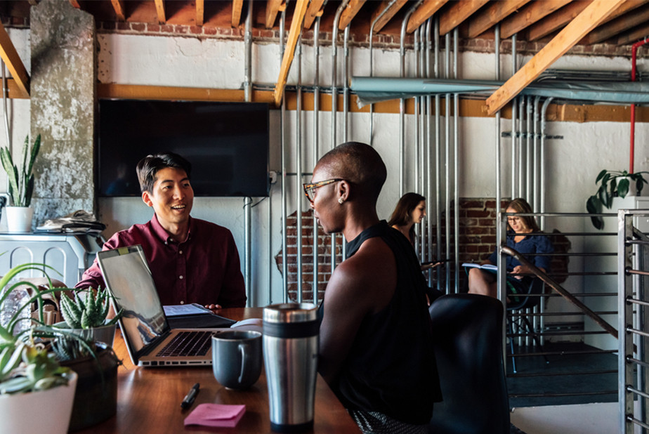 great company culture starts with hiring people that are a good fit
