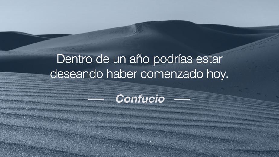 Frase de Confucio