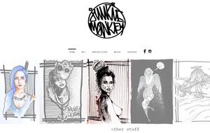 Junkie Monkey Art
