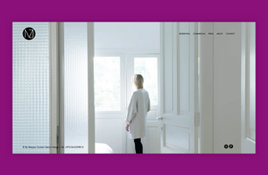 Maayan Zusman interior design portfolio
