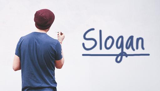 Comment créer un slogan percutant pour votre entreprise: 7 conseils