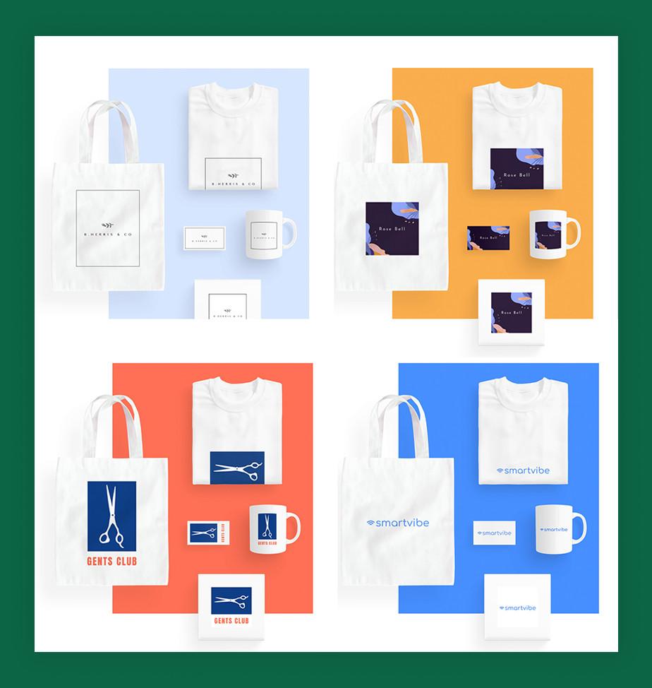 How to build a brand: Custom merchandise