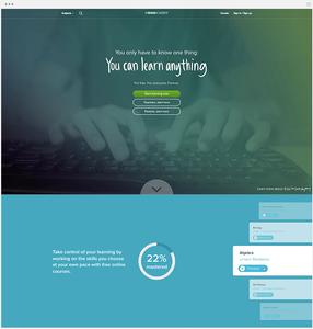 khan academy сайт для бесплатного обучения