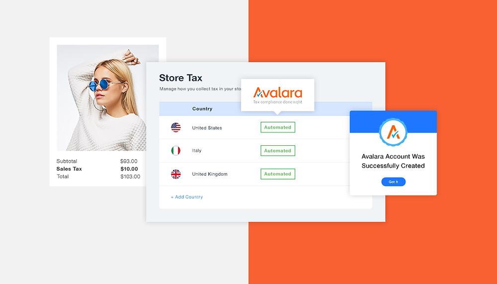 Как интернет-магазину упростить расчет налога с продаж