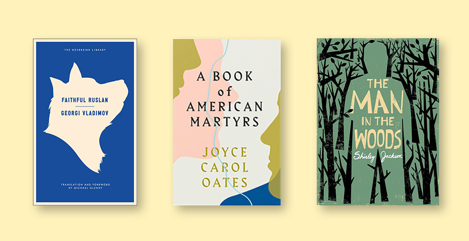 Book cover ideas: silhouettes