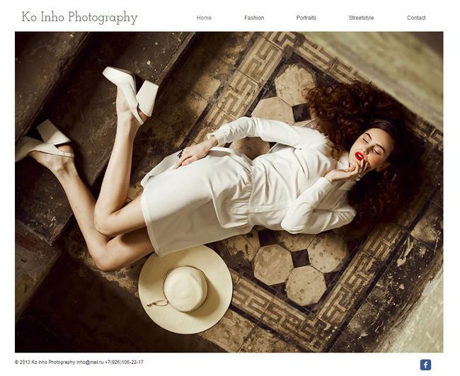 Ko Inho Photography