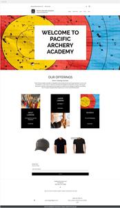 Pacific Archery Academy