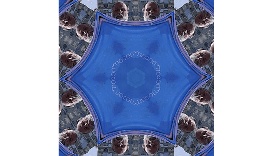 Opher et le kaleidoscope