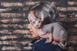 Fotografía de Mascotas Wix por Javier-Retales-Botijero 2