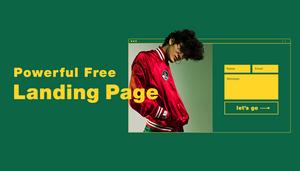 Crea una landing page efficace in meno di un'ora