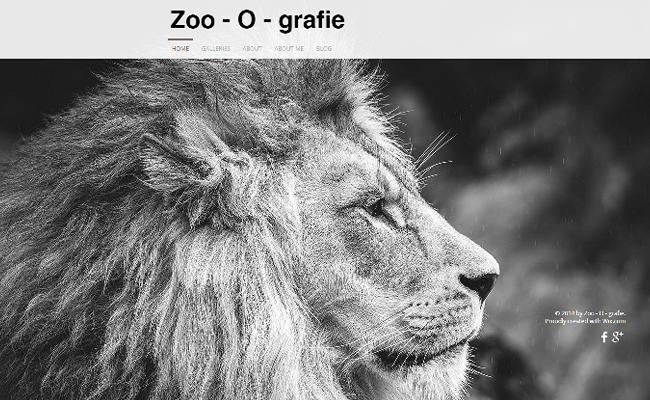 Zoo – O – Grafie