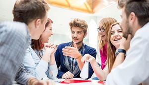 7 façons d'améliorer votre capital sympathie au bureau