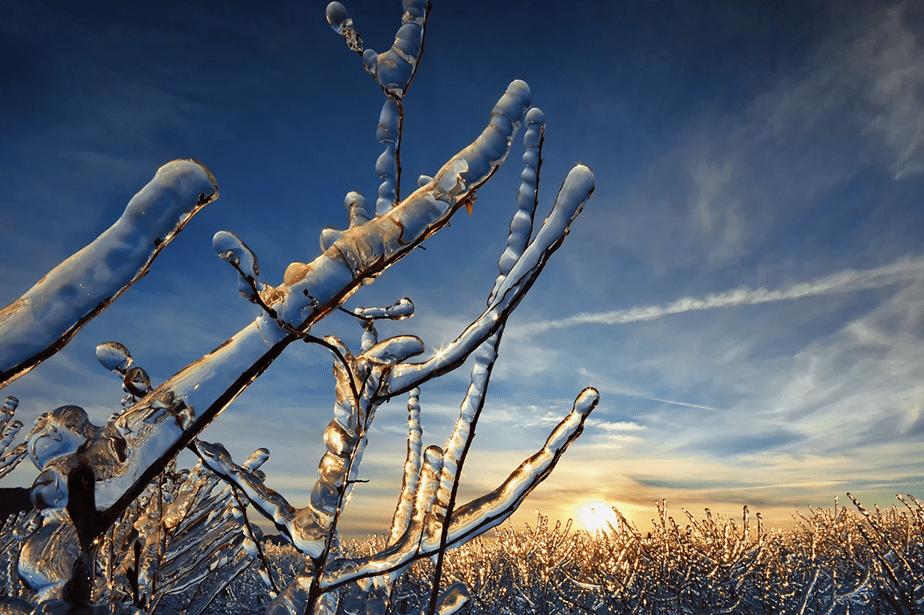 冬にしか見られない!世界各地の冬の絶景写真集
