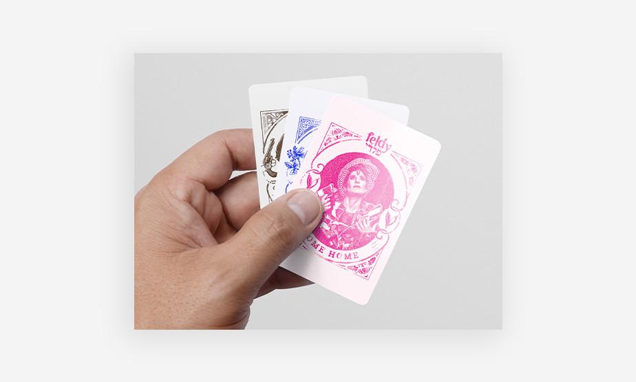 kartvizit örnekleri